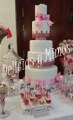 Atelier Delicias Y Mimos
