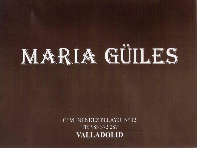 María Güiles