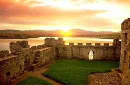 Piérdete en la belleza celta de Irlanda en tu luna de miel