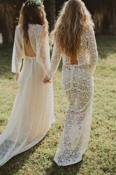 Ideas para celebrar una boda LGBT