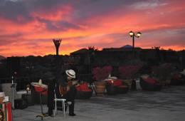 Arturo Sotomayor música, Dj e iluminación