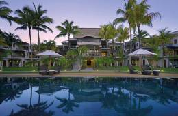 El Royal Palm de Mauricio reabre sus puertas al paraíso