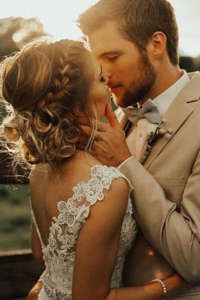 Todo lo que no te puede faltar si quieres ser el novio perfecto