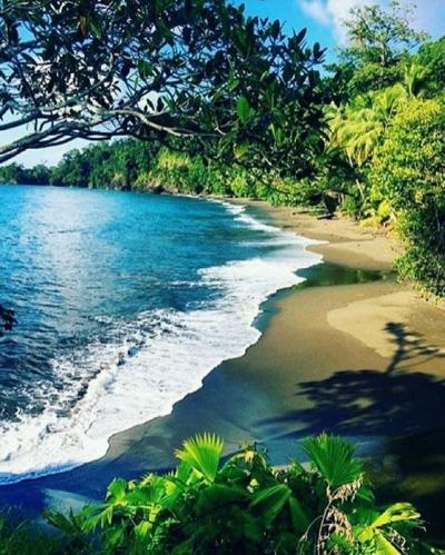 Costa Rica es uno de los mejores destinos para tu luna de miel
