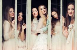 Vestidos de novias creativos de la Wedding Collections 2014