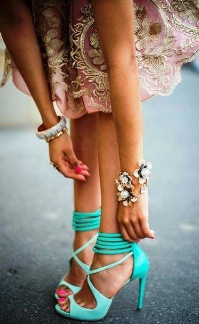 Los mejores zapatos para invitadas
