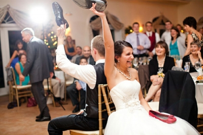 El juego de moda para tu boda