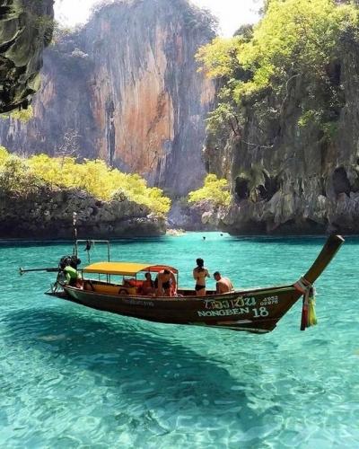 Thailandia te espera en tu luna de miel