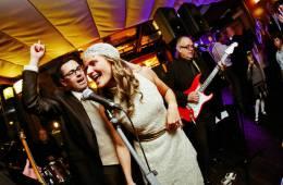 Música en directo para tu boda