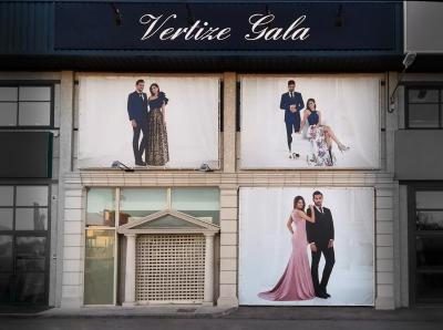 Vertize Gala inaugura una nueva tienda en Móstoles (Madrid)