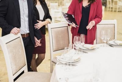 Pasos para crear tu empresa como wedding planner