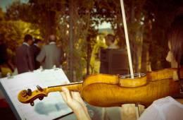 Cómo hacer la selección de la música para la boda