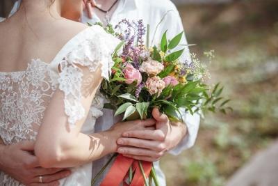Últimas tendencias en las bodas 2021
