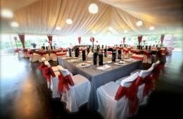 Ideas originales para banquetes de boda