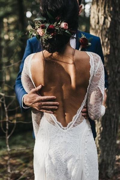 Lugares de ensueño para casarte