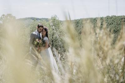 10 fotógrafos de boda si te vas a casar en Madrid