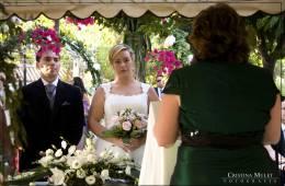 Cuando el oficiante de tu boda es tu amigo...