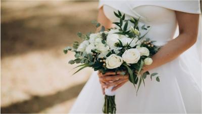 Elige tú vestido de novia acorde a tu silueta