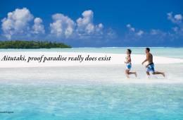 Vive un San Valentín exótico en Islas Cook