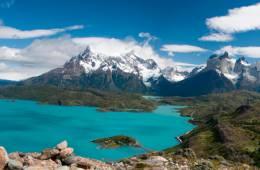 Un viaje de novios hasta el fin de mundo en la Patagonia Chilena