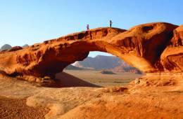 Aqaba, una luna de miel para todos los gustos