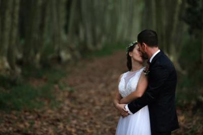 Las mejores fotos de vuestra boda os esperan con Spai Photo & Film