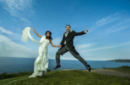 ¿Cuál debe ser tu planificación a un mes de la boda?