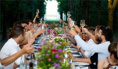 Ideas y consejos para evitar los mosquitos en tu boda al aire libre