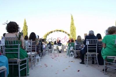 VIP: Otras 5 increíbles fincas de bodas en Madrid