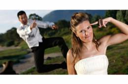 Cuando el estrés pre boda se convierte en ansiedad