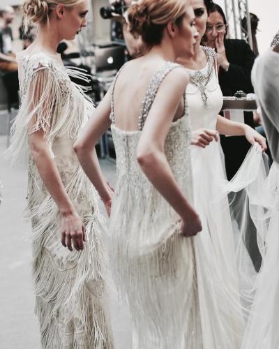 Comienza la Madrid Bridal Week