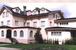 Casa Peizas