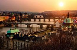 Pídele la mano a tu novia en Praga en cinco lugares infalibles