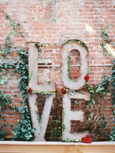 ¿Hay algo más romántico que una boda en San Valentín?