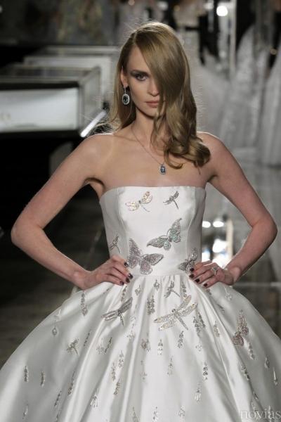 Los vestidos de novia más caros del mundo