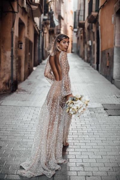 Los errores de belleza más frecuentes que cometen las novias