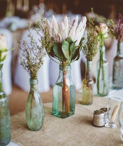 Las bodas que apuestan por la sostenibilidad, la nueva moda bridal
