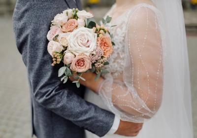 Cinco elementos importantes en la organización de una boda