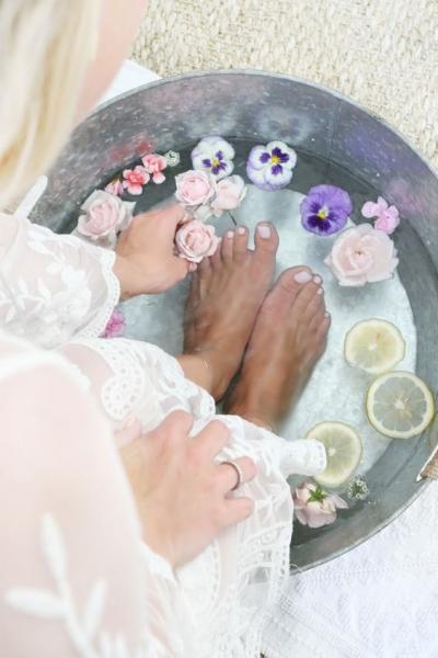 Rituales de belleza para la novia