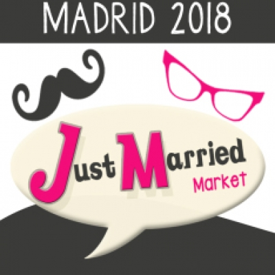 Este domingo tenemos una cita: Just Married Market