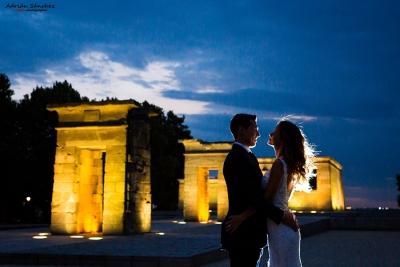 ¿Estáis buscando un fotógrafo de bodas en Madrid?