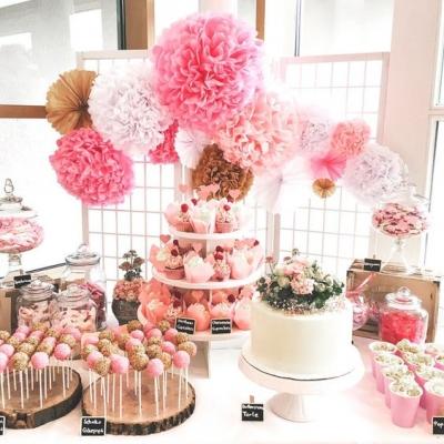 ¿Quieres un candy bar en tu boda?