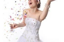 Una piñata en tu boda