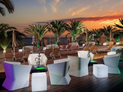 Los 10 mejores hoteles para bodas en Islas Canarias