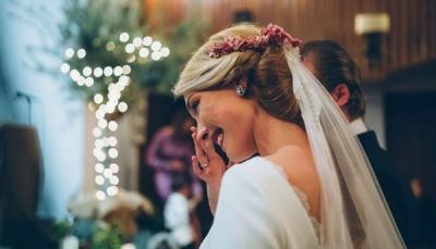 10 ideas súper originales para una boda diferente