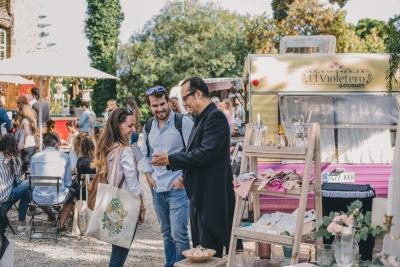 Barcelona acoge una nueva edición de The Wedding Market