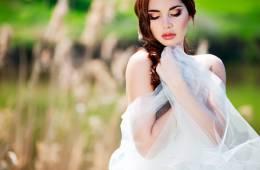 Novias frescas y relajadas el dia de su boda