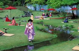 Una luna de miel en Japón según vuestra personalidad