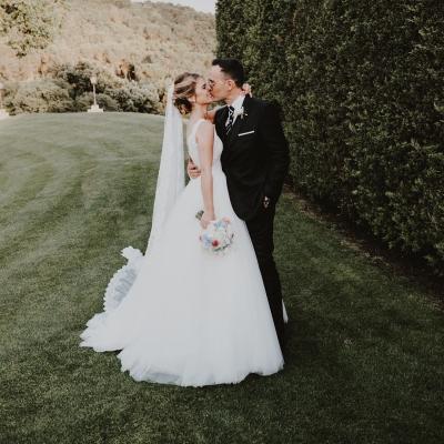 Las bodas de famosos más comentadas del 2017