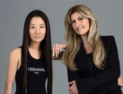 Pronovias Group firma contrato con la marca Vera Wang